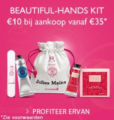 offre kit jolies mains
