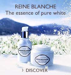 Reine Blanche >
