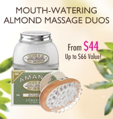 Mouth Watering Delicious Almond Duos - 2 is better than 1