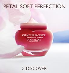 PETAL-SOFT PERFECTION
