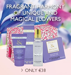FRAGRANT HARMONY