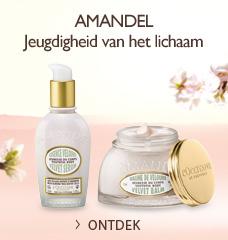 Almond Nouveautés