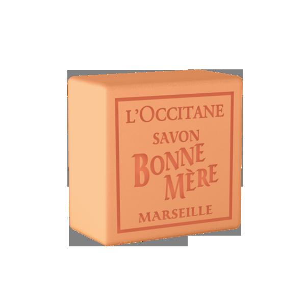 Mýdlo Bonne MèreBroskev