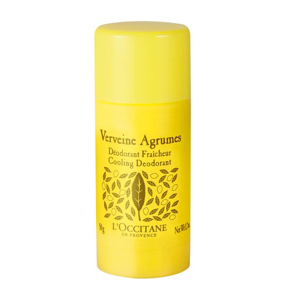 Deodorant Stick cu extract de Verbina si Citrice