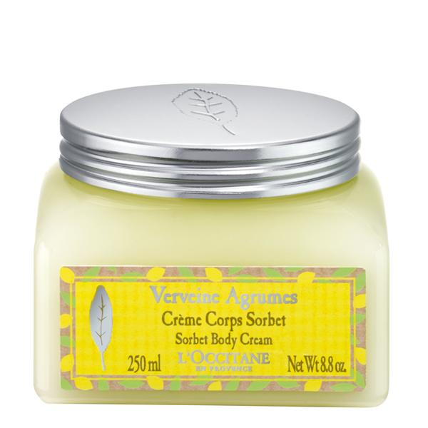 Crema de corp cu extract de Verbina si Citrice