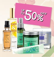 ATTRACTIVE DISCOUNTS UP TO -50%