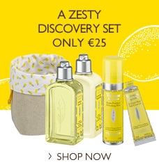 A ZESTY DISCOVERY SET