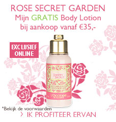 offer rose secret garden