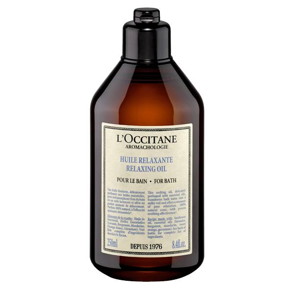 Entspannendes Badeöl 250 ml