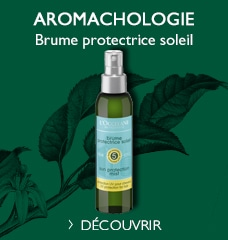 Brume protectrice solaire