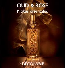 L'Occitane en provence - parfum Oud&Rose