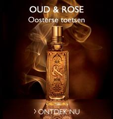 Oud & Rose Nieuwigheden