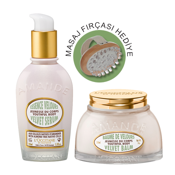 Almond Slimming Massager