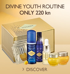 DIVINE YOUTH ROUTINE