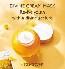 Divine Cream Mask >