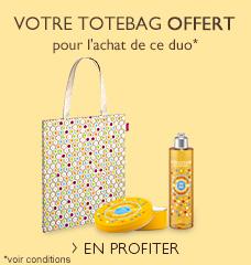 Offre Totebag