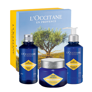 Immortelle Kit