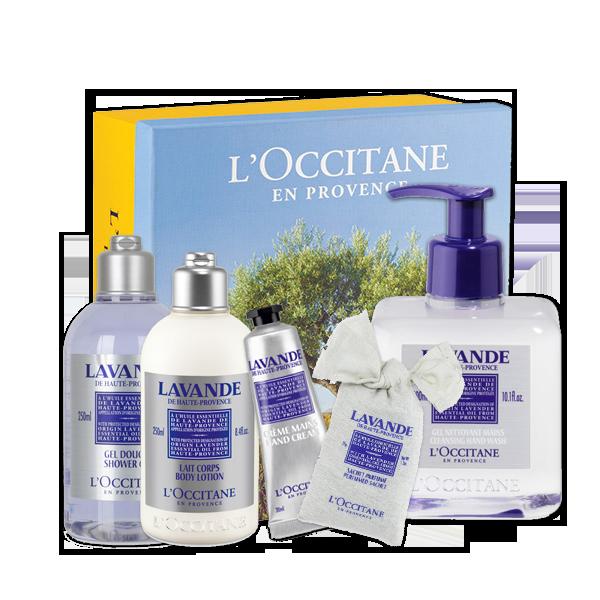 Lavendel Vorteilsbox