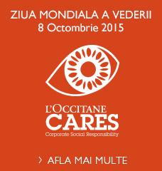 Ziua Mondiala a Vederii >