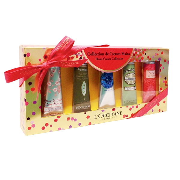 Soft & Tender Hand Cream Set