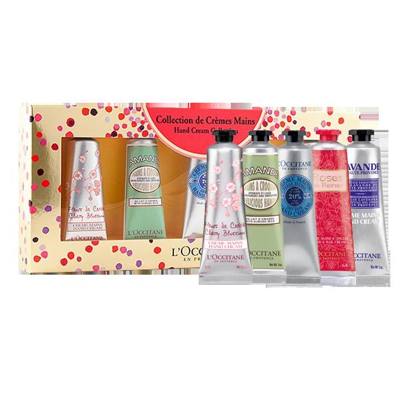 5 Creams For Silky Hands