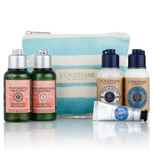 Nourishing Shea Petit Set