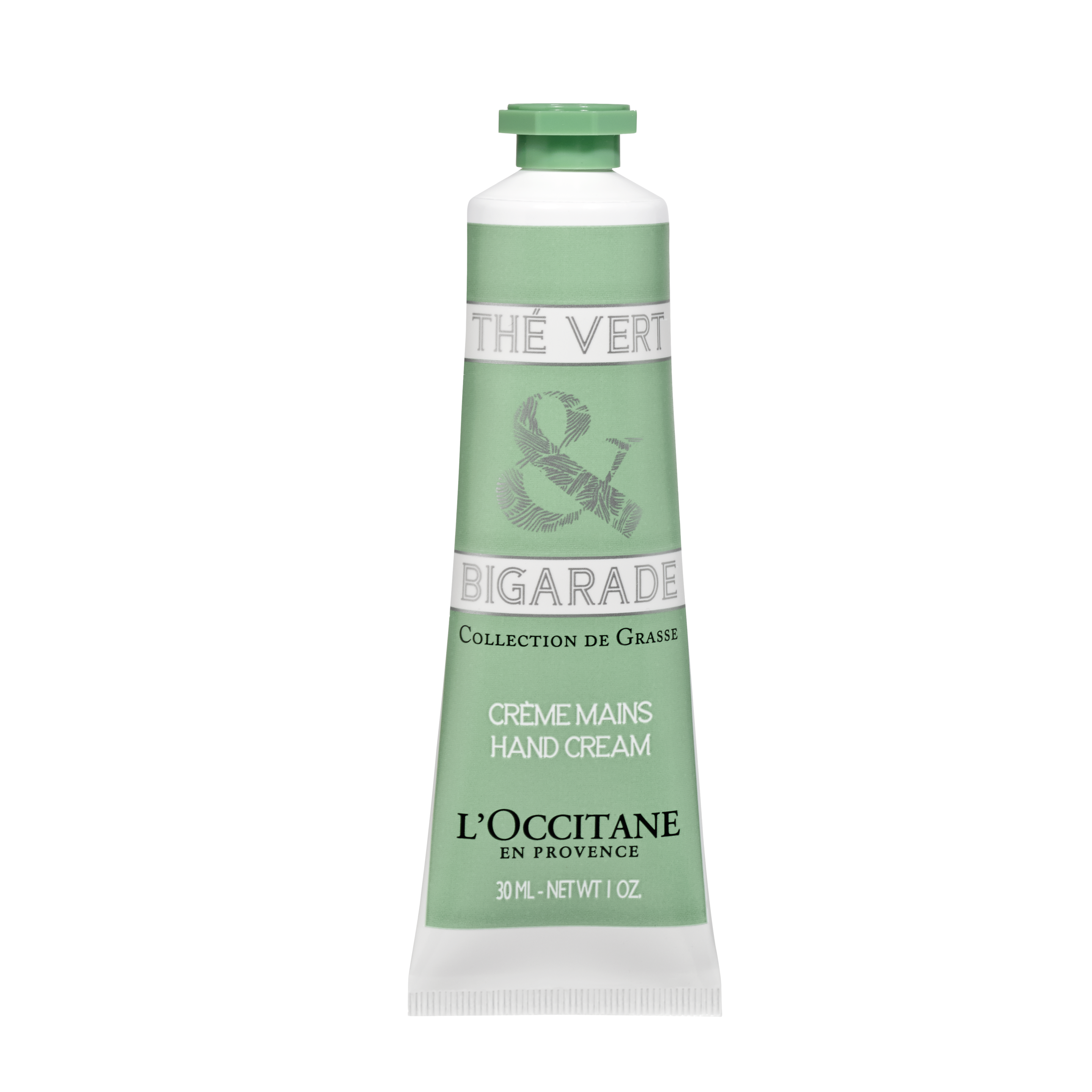 Crema de Manos Perfumada Thé Vert & Bigarade