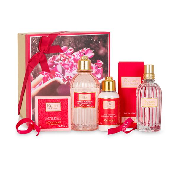 """Romantiška """"Rose and Reines"""" kolekcija"""