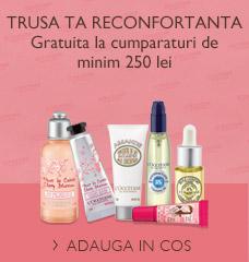 Trusa Ta Reconfortanta >