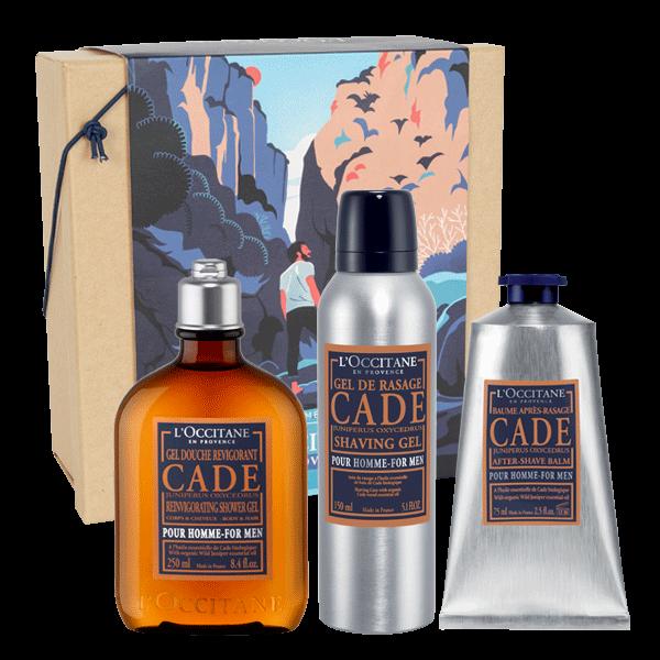 Подарок «Мужественный CADE»
