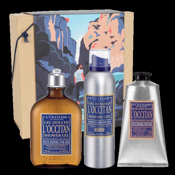 Подарок «Бестселлер L'Occitan»