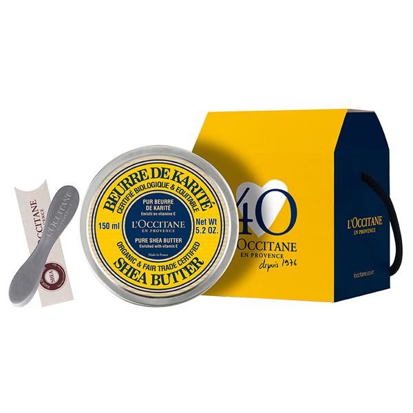 퓨어 시어 버터 EFT-에코서트