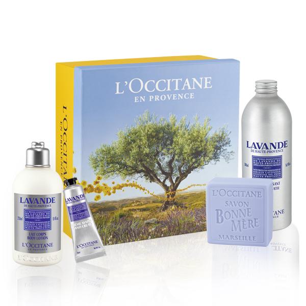 Lavender Star Gift