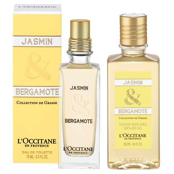Jasmin & Bergamote