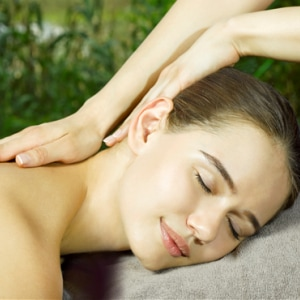 90 minutes Peeling and body wrapping at L'OCCITANE spa