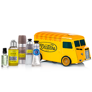 L'OCCITANE Truck for Men