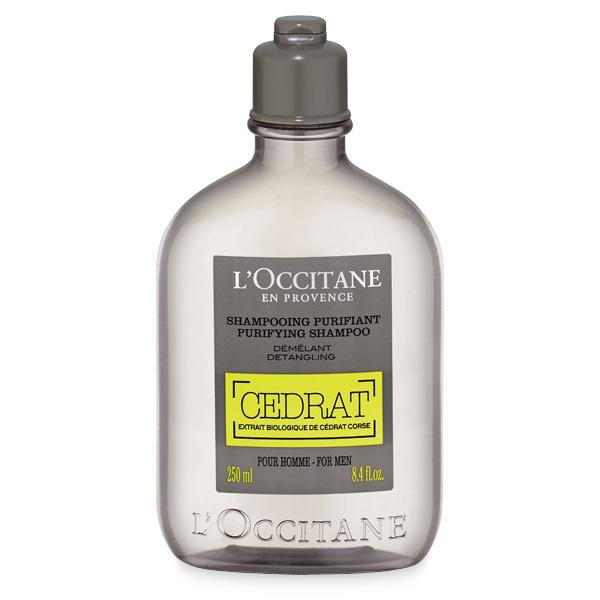 Cedrat Purifying Shampoo