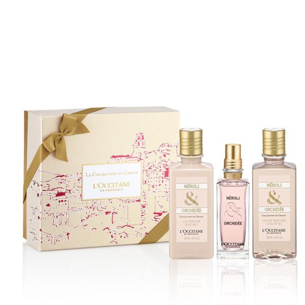 Néroli & Orchidée Star Gift