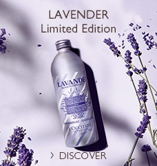 LAVENDER LIMITED EDITION >