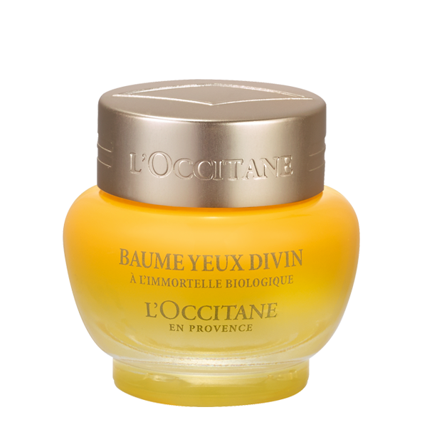 Immortelle Divine Eye Balm L'Occitane