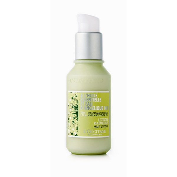 Angelica Milky Lotion