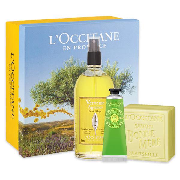 Presente Especial Cítrico Águas da Provence