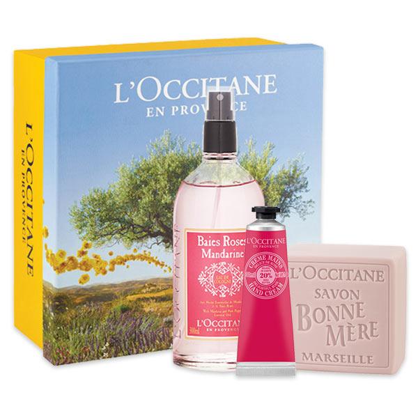 Presente Especial Delicado Águas da Provence