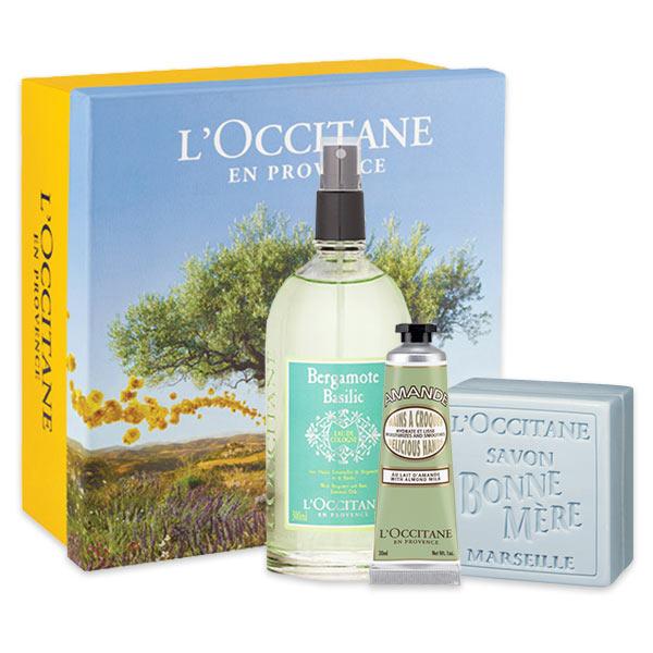 Presente Especial Refrescante Águas da Provence