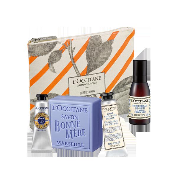 Kit Especial Aromacología