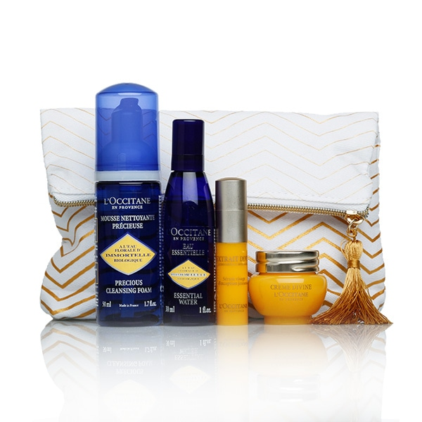 Divine Luxury Travel Collection