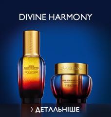 Harmony Divine