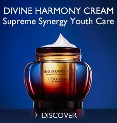 DIVINE HARMONY CREAM >