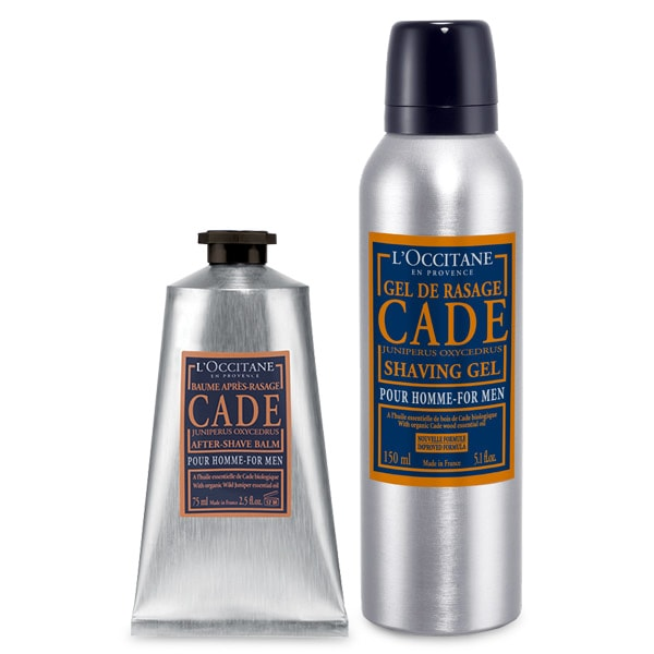 Cade Grooming Duo
