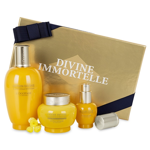 Divine UV Protection Gift